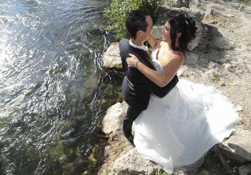 Photographe mariage - Pix'Sev Photographie - photo 5