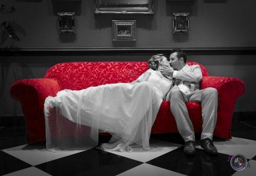 Photographe mariage - Pix'Sev Photographie - photo 22