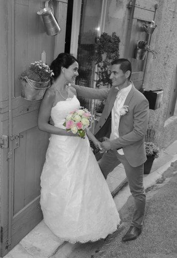 Photographe mariage - Pix'Sev Photographie - photo 14