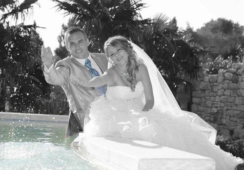 Photographe mariage - Pix'Sev Photographie - photo 7