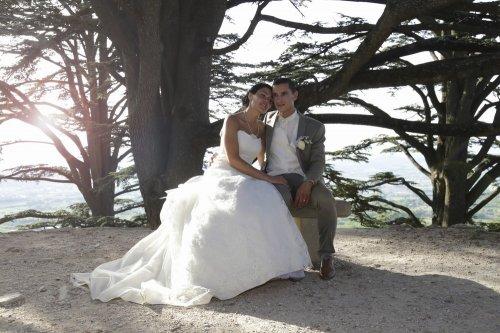 Photographe mariage - Pix'Sev Photographie - photo 18