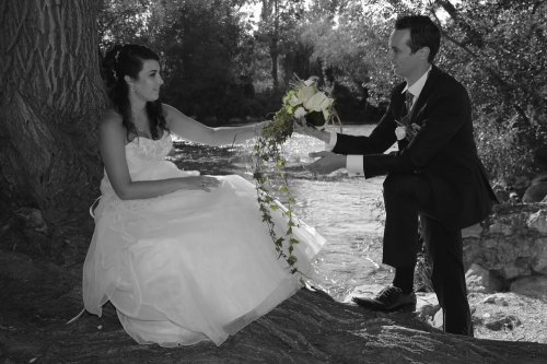 Photographe mariage - Pix'Sev Photographie - photo 4