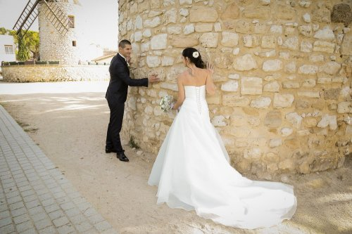 Photographe mariage - Pix'Sev Photographie - photo 39