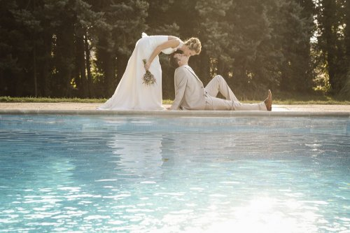 Photographe mariage - Pix'Sev Photographie - photo 24