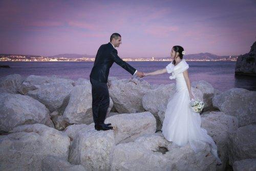 Photographe mariage - Pix'Sev Photographie - photo 33