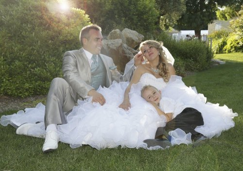 Photographe mariage - Pix'Sev Photographie - photo 9