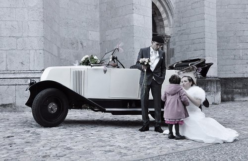 Photographe mariage - Liletteke - photo 85