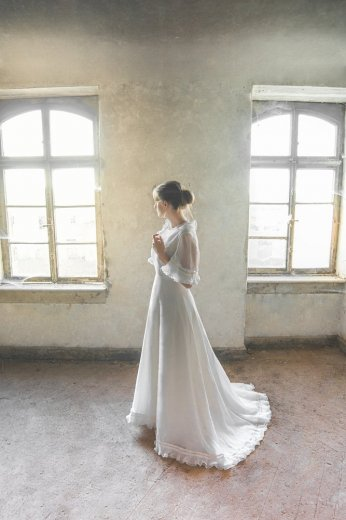 Photographe mariage - Nadia Audigié Photography - photo 5