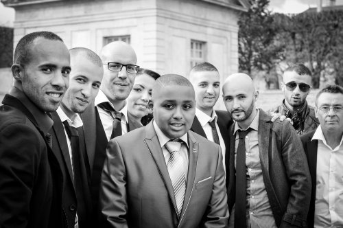 Photographe mariage - Yanis.B - photo 10