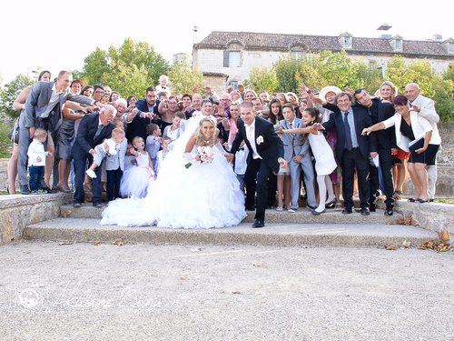 Photographe mariage - Akiliane Bonu Photographe - photo 7