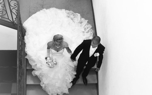 Photographe mariage - Akiliane Bonu Photographe - photo 15