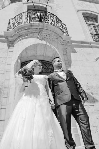 Photographe mariage - Akiliane Bonu Photographe - photo 146