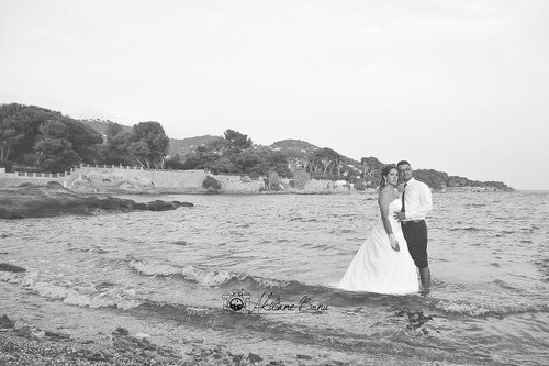 Photographe mariage - Akiliane Bonu Photographe - photo 27
