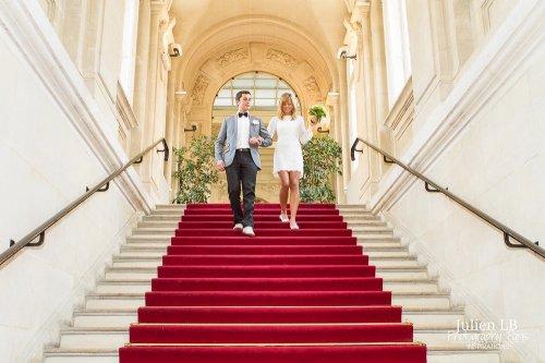 Photographe mariage - Julien LB Photography Paris - photo 17