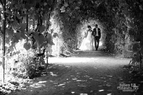 Photographe mariage - Julien LB Photography Paris - photo 18