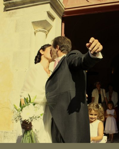 Photographe mariage - Philippe Arnoux - photo 31