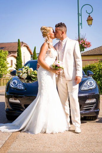Photographe mariage - Nicolas Maldant - photo 16