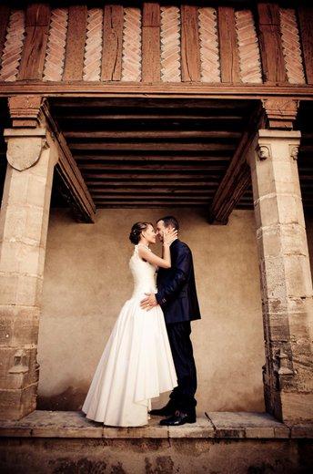 Photographe mariage - Nicolas Maldant - photo 4