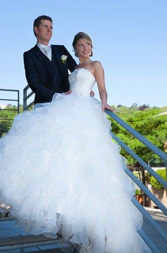 Photographe mariage - Nicolas Maldant - photo 8