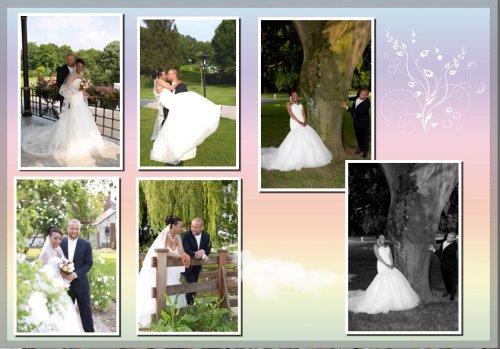 Photographe mariage - PECQUEUR.G -  Photographe - photo 42