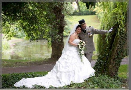 Photographe mariage - PECQUEUR.G -  Photographe - photo 38