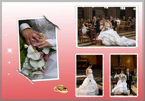 Photographe mariage - PECQUEUR.G -  Photographe - photo 45