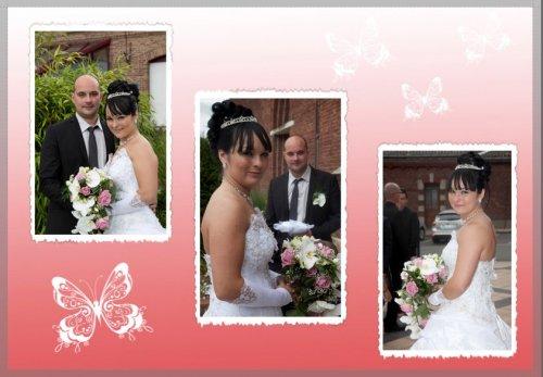Photographe mariage - PECQUEUR.G -  Photographe - photo 46