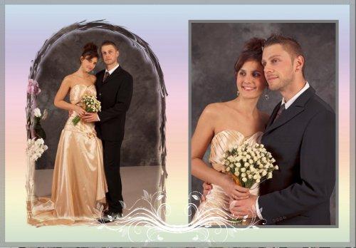 Photographe mariage - PECQUEUR.G -  Photographe - photo 34