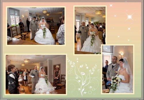 Photographe mariage - PECQUEUR.G -  Photographe - photo 36