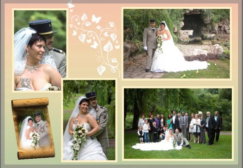 Photographe mariage - PECQUEUR.G -  Photographe - photo 39