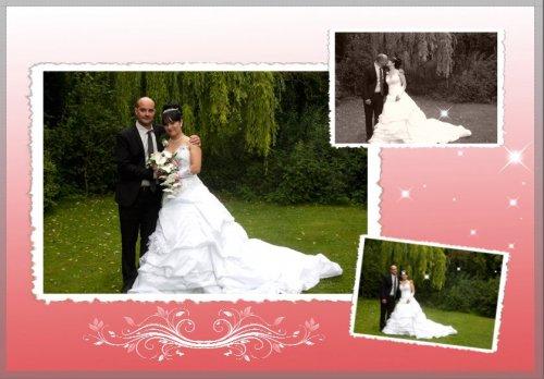 Photographe mariage - PECQUEUR.G -  Photographe - photo 47