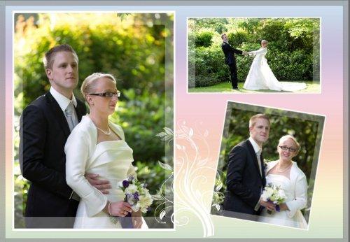 Photographe mariage - PECQUEUR.G -  Photographe - photo 31
