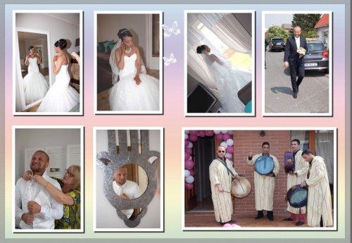 Photographe mariage - PECQUEUR.G -  Photographe - photo 41