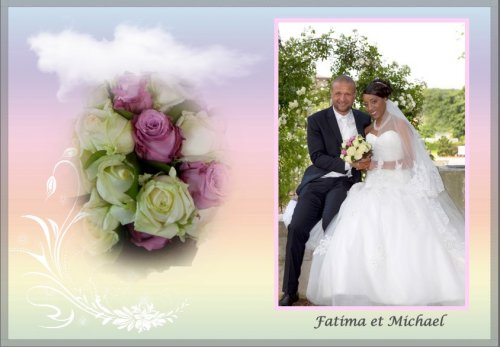Photographe mariage - PECQUEUR.G -  Photographe - photo 40
