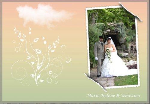 Photographe mariage - PECQUEUR.G -  Photographe - photo 35