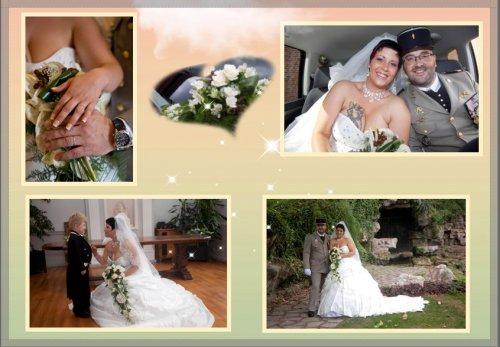 Photographe mariage - PECQUEUR.G -  Photographe - photo 37