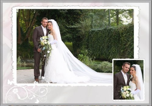 Photographe mariage - PECQUEUR.G -  Photographe - photo 32