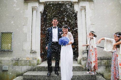 Photographe mariage - Archenault Yvan - photo 1