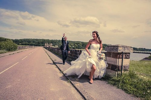 Photographe mariage - Archenault Yvan - photo 10