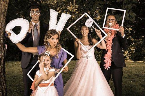 Photographe mariage - Archenault Yvan - photo 21