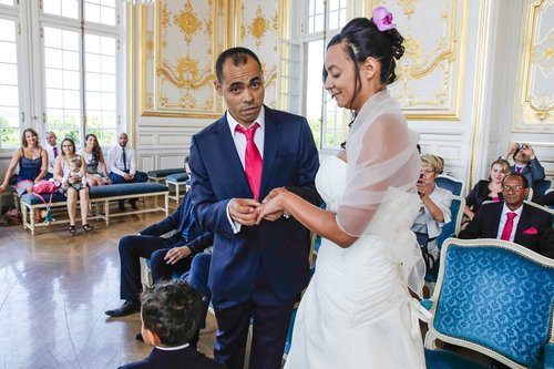 Photographe mariage - Archenault Yvan - photo 6