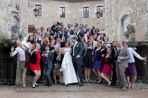 Photographe mariage - Archenault Yvan - photo 3
