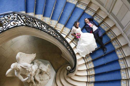 Photographe mariage - Archenault Yvan - photo 18