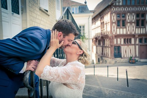 Photographe mariage - Archenault Yvan - photo 12