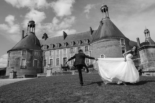 Photographe mariage - Archenault Yvan - photo 17