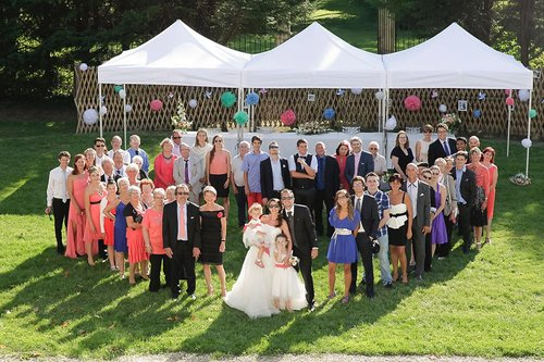 Photographe mariage - Archenault Yvan - photo 8