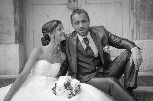 Photographe mariage - Archenault Yvan - photo 11