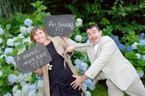 Photographe mariage - Frédéric De France  - photo 17