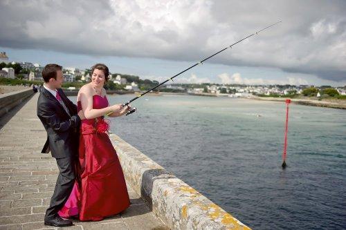 Photographe mariage - Frédéric De France  - photo 3