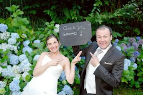 Photographe mariage - Frédéric De France  - photo 13